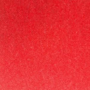 Rosso Melange | Feltro Lana Modellabile