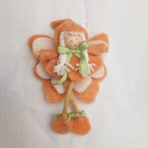 Arancione | Fatina dei Fiori (2 KIT)