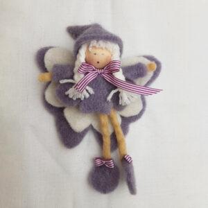 Viola | Fatina dei Fiori (2 KIT)