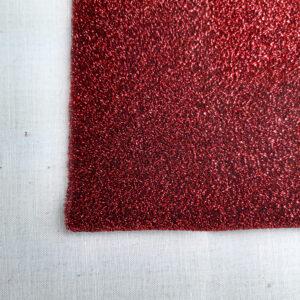Rosso | Maglina Glitter