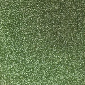 Verde | Velluto Glitter