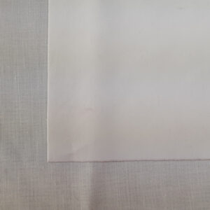 Bianco | Velluto Tinta Unita