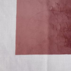 Rosa | Velluto Tinta Unita