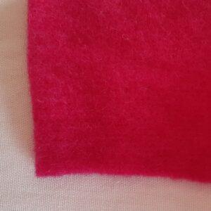Pink   Panno Lana Nastro