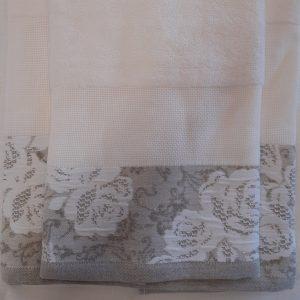 Roses   Asciugamani DMC